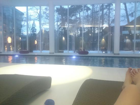 Palanga Spa Luxury: SPA