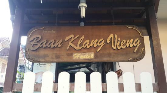 Baan Klang Vieng Hostel: Baan Klang Vieng