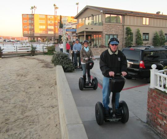 Balboa Fun Tours