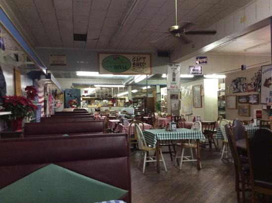 Moosehead Cafe Picture