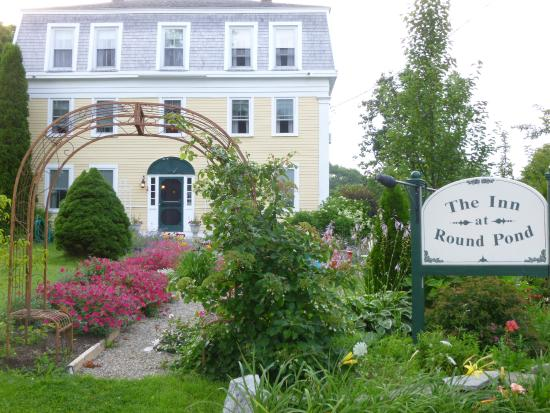 The Inn at Round Pond