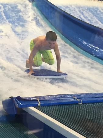 Owen Loved Fantasy Surf Picture Of Fantasy Surf Kissimmee