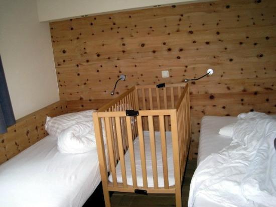 Hagleitner KINDERHOTEL Zell am See: Kinderzimmer Kategorie Hundstein