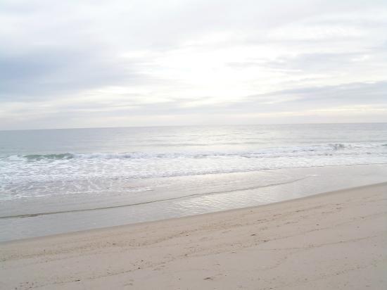 Brick Beach 1
