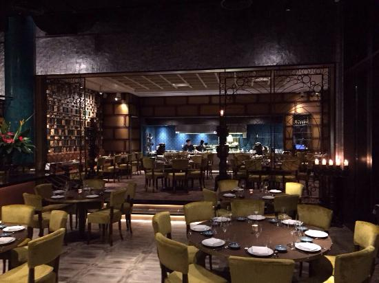 Peruvian Restaurant Atlantic City