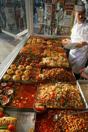 Baran Ottoman Kitchen