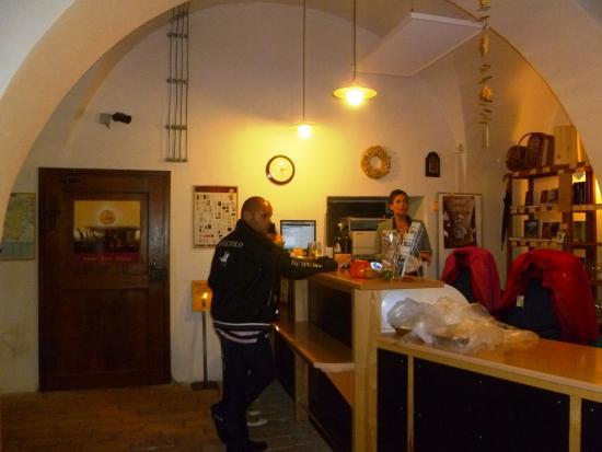 National Wine Salon (Národní salon vín): BUY A TICKET