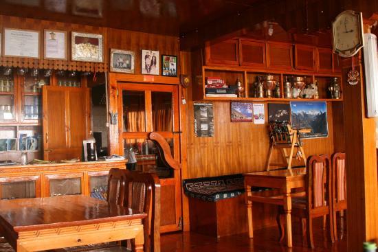 Moonlight Lodge and Restaurant