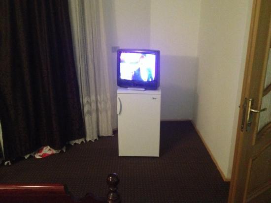 Hotel Italia : Old