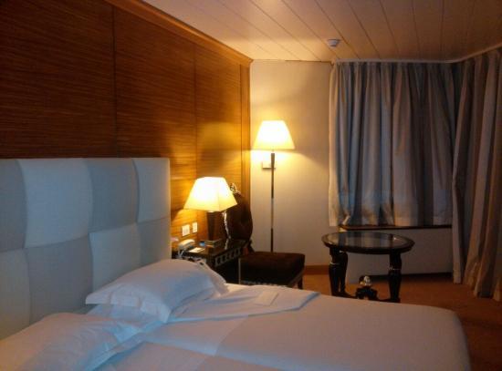 Grand Hotel Eden: Ottimo servizio