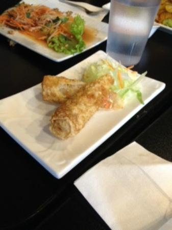 Photo of Asian Restaurant Five Elements Cafe at 1046 Commercial Dr, Vancouver V5L 3W9, Canada