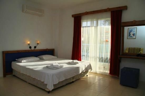 Koz Marigold Suites & Apartments