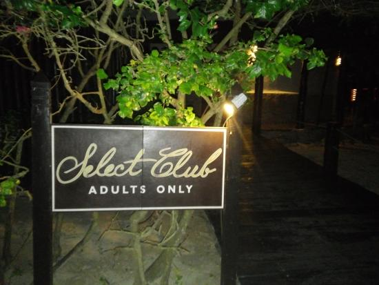 Adult Only Clubs 89