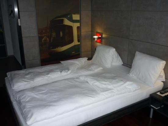 歐瑞康星酒店照片