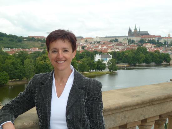 Dana Kratochvilova