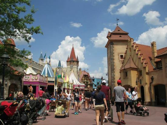 Magic Kingdom - Picture of Magic Kingdom, Orlando - TripAdvisor