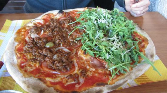Pizzeria Taberna Šmarca
