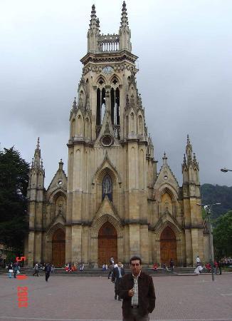 Iglesia Nuestra Senora de Lourdes