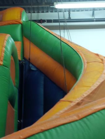 Jumpnasium Kids Parties &more