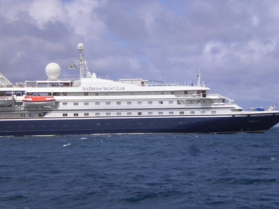 Tobago Cays: isola di mayo