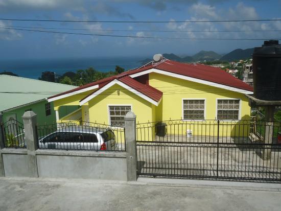 Shortstay Facility St. Lucia