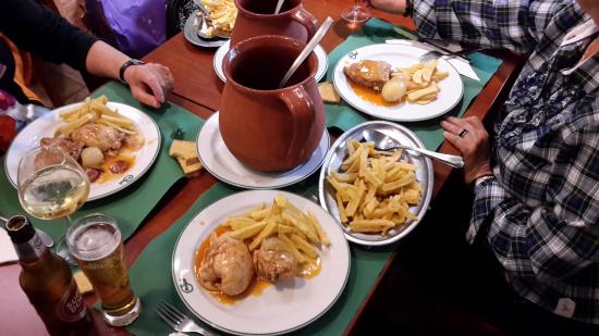 Restaurante Garrafeira