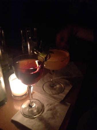 Photo of Pegu Club in New York, NY, US