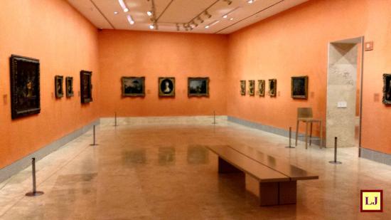 museo interior