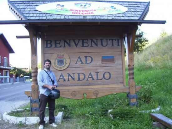 Hotel Gruppo Brenta: Andalo.