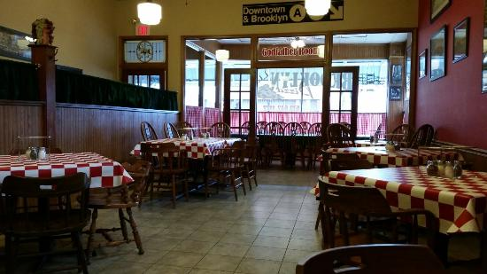 Brooklyn Pizza and Italian Restaurant