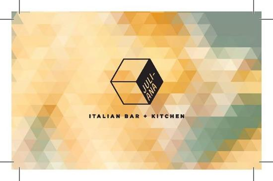 Juliana Italian Bar + Kitchen