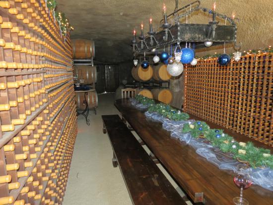 La Finquita Winery and Vineyard