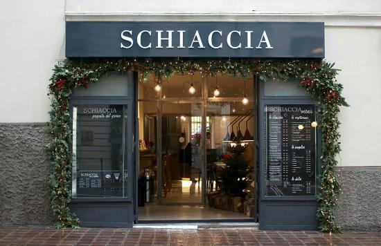 Schiaccia Brescia Centro