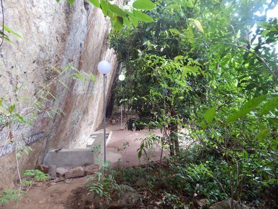 Pedra do Boi