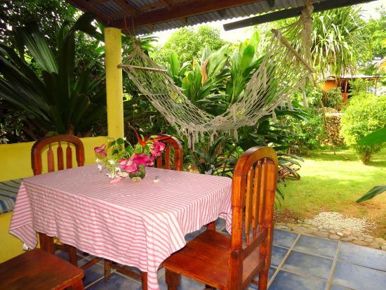 La Rancheta Guesthouse