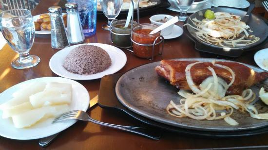 MI Bandera Restaurant