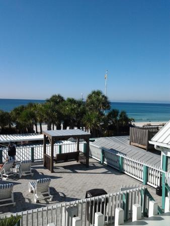 The Sandpiper Beacon Beach Resort: sand piper beacon