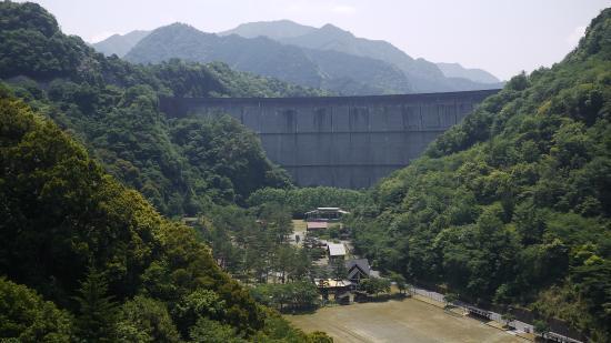 Shimokitayama Sports Park