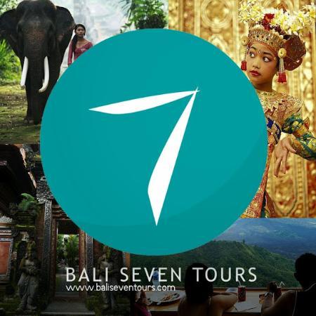 Bali Seven Tours - Day Tours