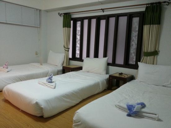 Chiang Mai C.M. House