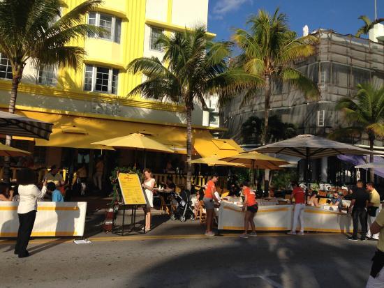 Reviews Of Cala Cafe Miami Beach