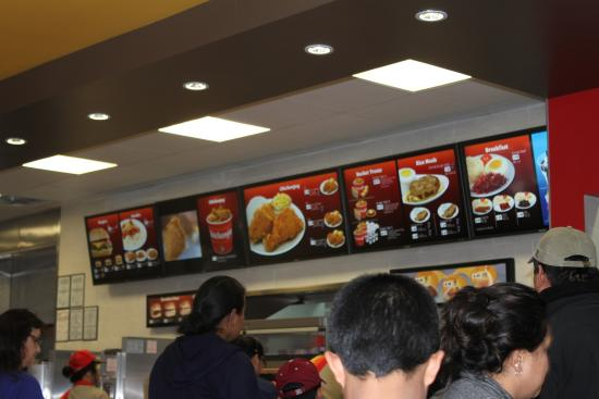 Jollibee - 305 Photos & 303 Reviews - Filipino - 8001 S Main St ...