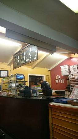 Piccolo Italia Pizza
