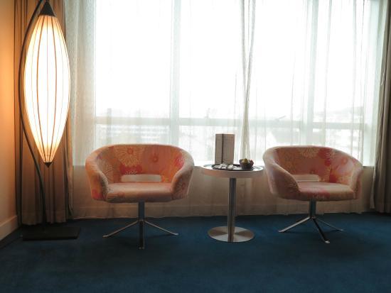 هوتل سول سوتزو: cozy room