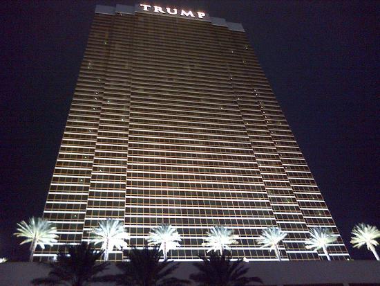 Escape Trump Tower Escape Room