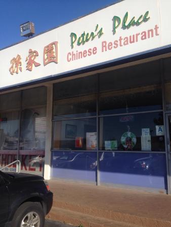 Peter's Place Chinese Restaurant