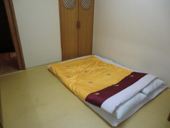 korean hotel bed floor ondol busan angel room tripadvisor traditional