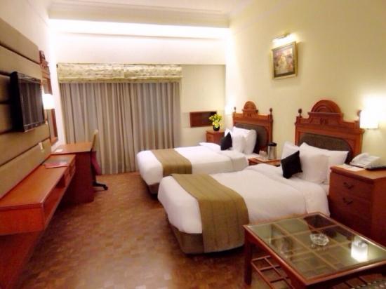 Hotel Gulmor