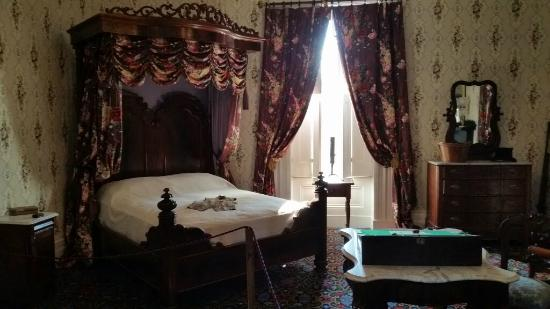 Lanier Mansion: Lanier Bedroom 1