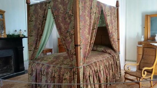 Lanier Mansion: Lanier Bedroom 2